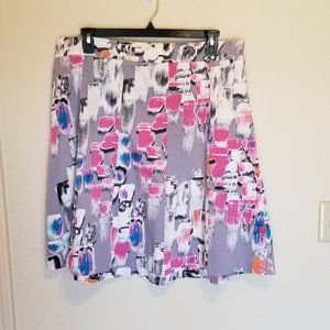 💜Lane Bryant Skirt